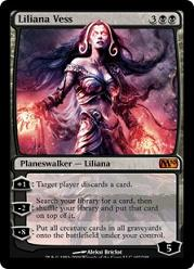 planeswalkers: the real reason for mythic rarity