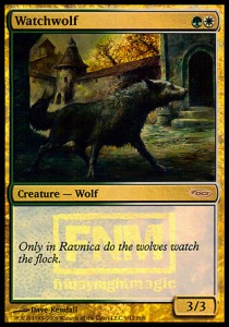 Watchwolf