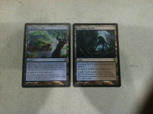 Pack to Power - Lost Trade 2