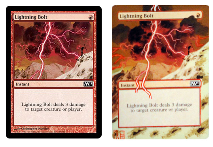 painting magic lightning bolt article by adam willson