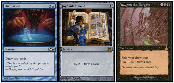 Cheating at Magic, Phyrexian-Style by Russell Ticker ...