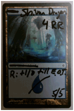 photograph regarding Mtg Printable Proxies named Tag Archive for proxy  - Magic: The