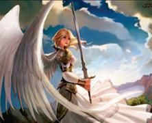 Archangel Kayle