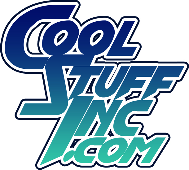 CoolStuffInc.com - Cool Stuff. In stock.