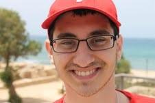 Ben Nassau, PHAN's summer intern.